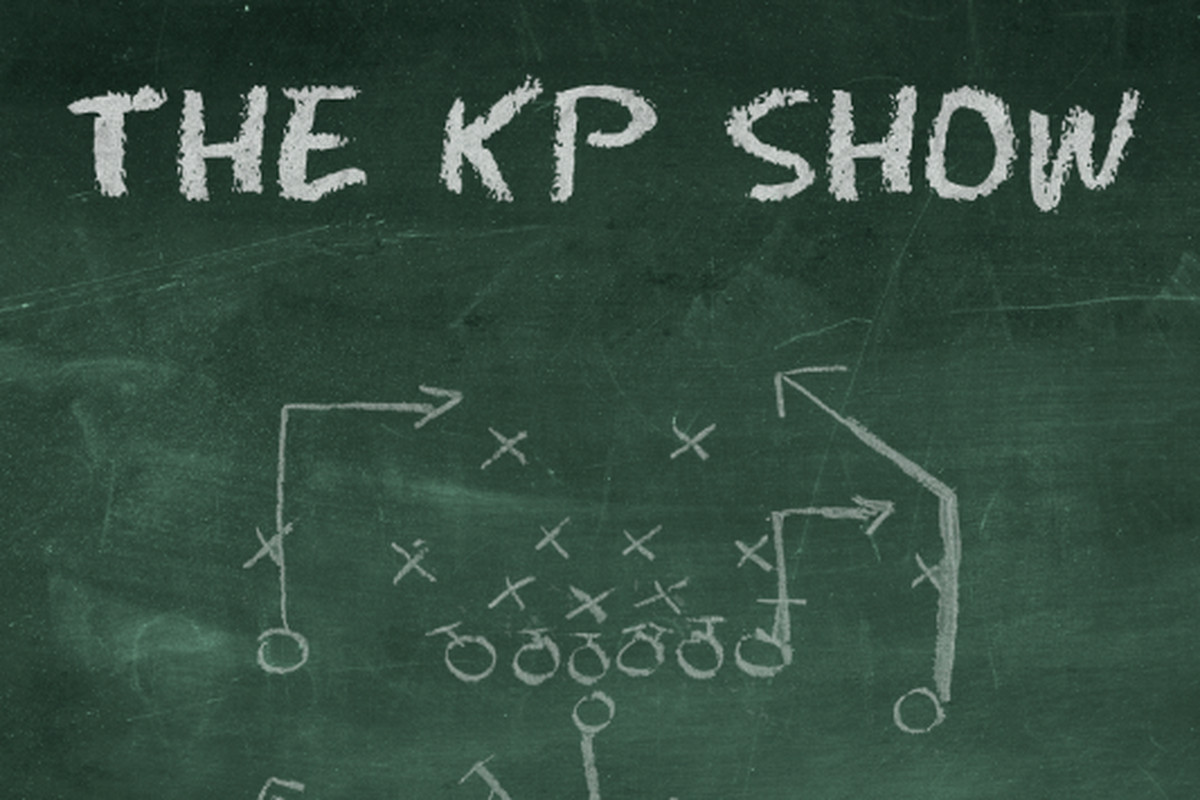 The KP Show