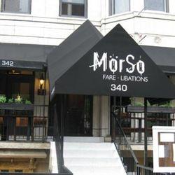 Welcome to Morso