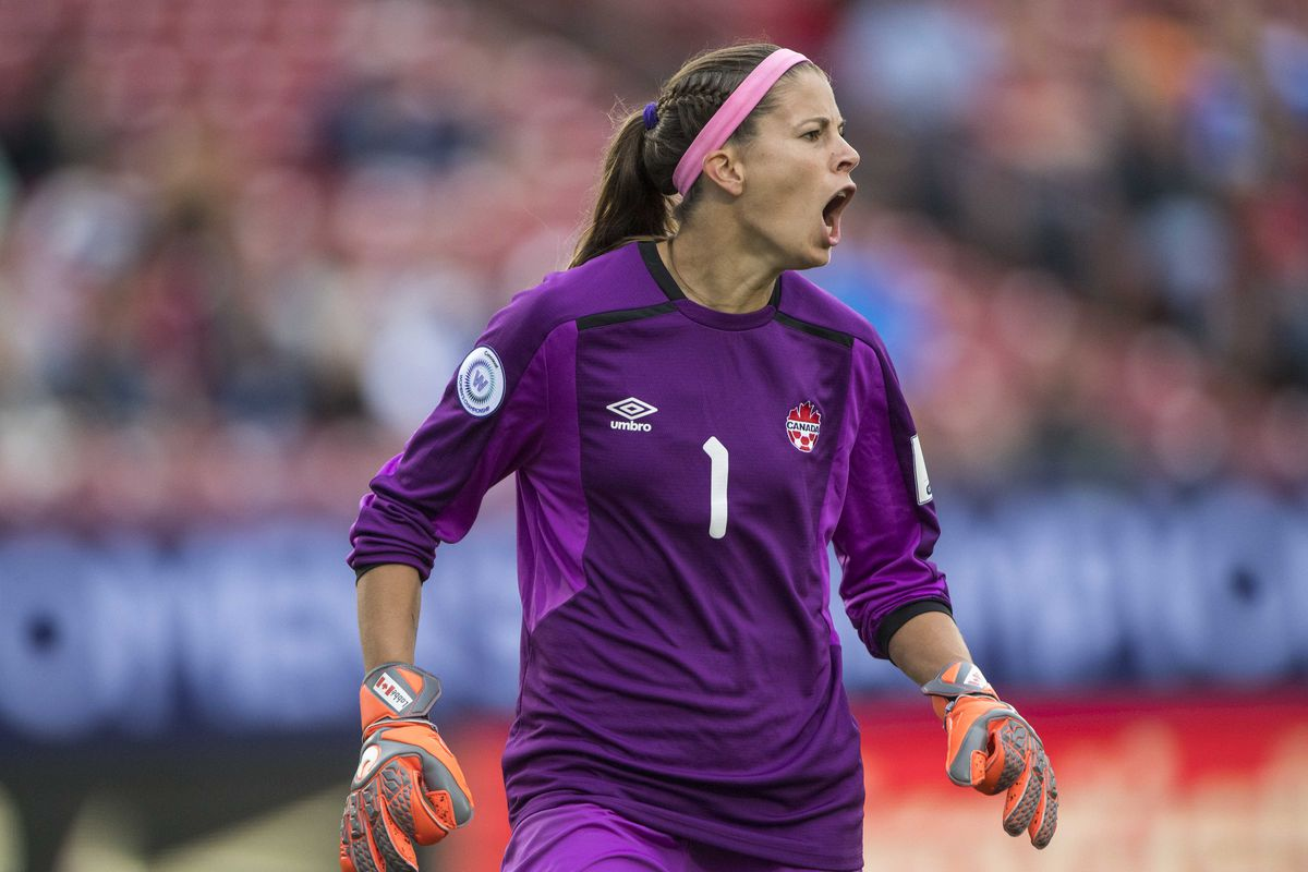 Soccer: 2018 CONCACAF Women's Championship-Panama at Canada