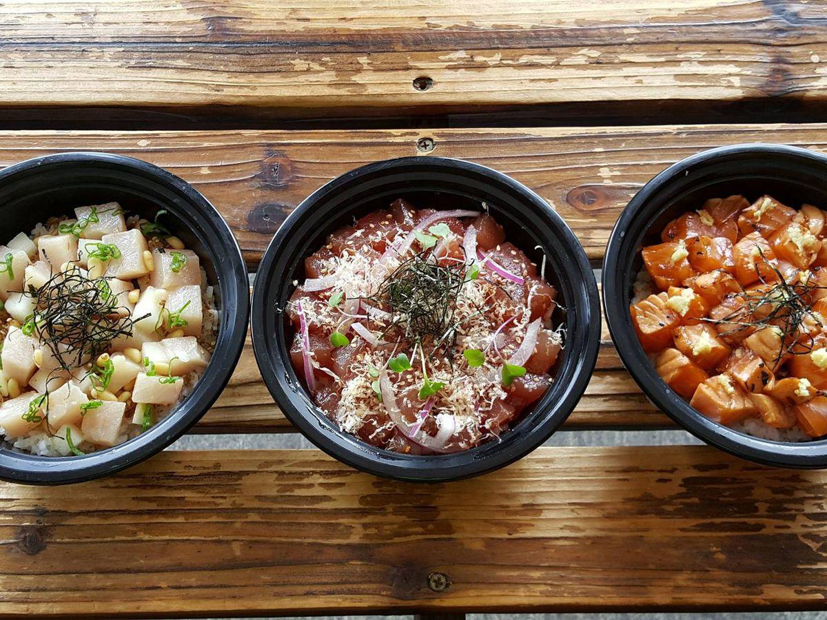 14 Essential Rice Village Restaurants - Eater Houston