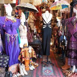 Vintage from vendor Gypsy Nation