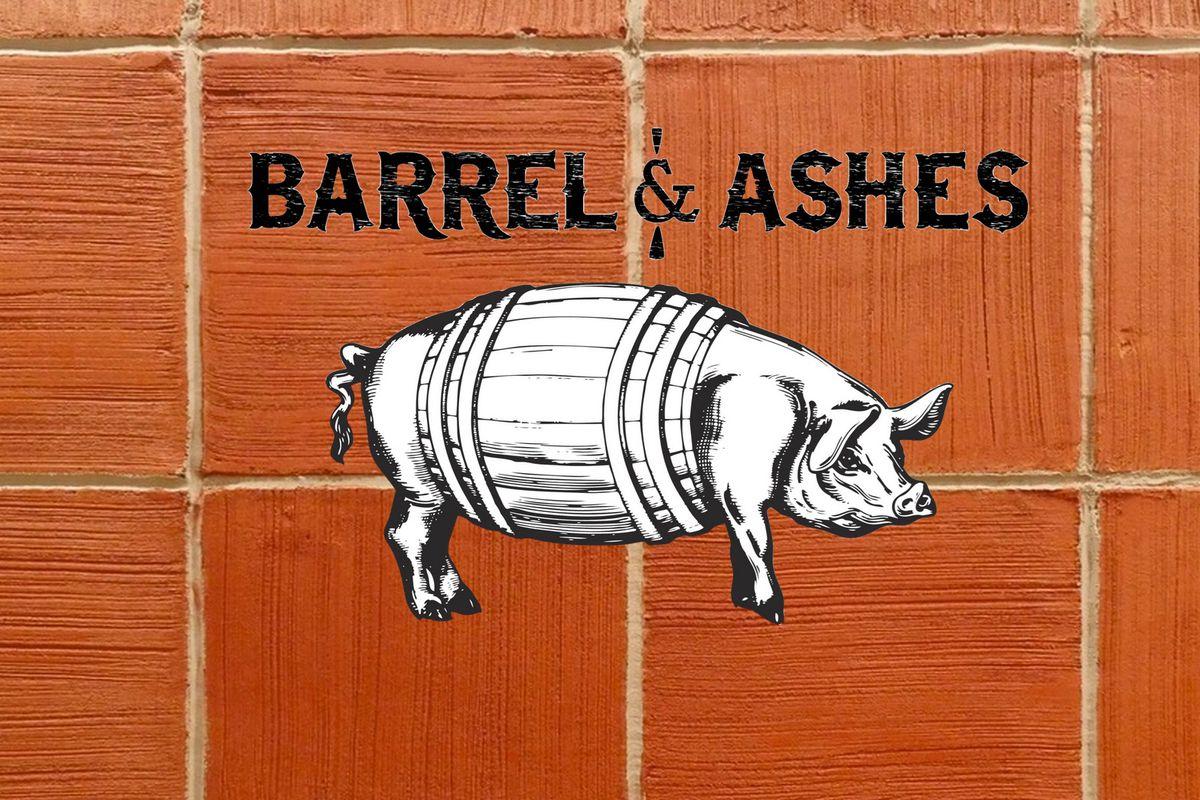 Barrel & Ashes