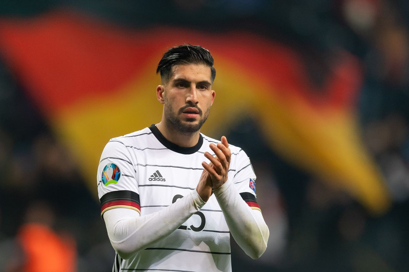 The Daily Bee (November 22nd, 2019): Borussia Dortmund interested in Emre Can
