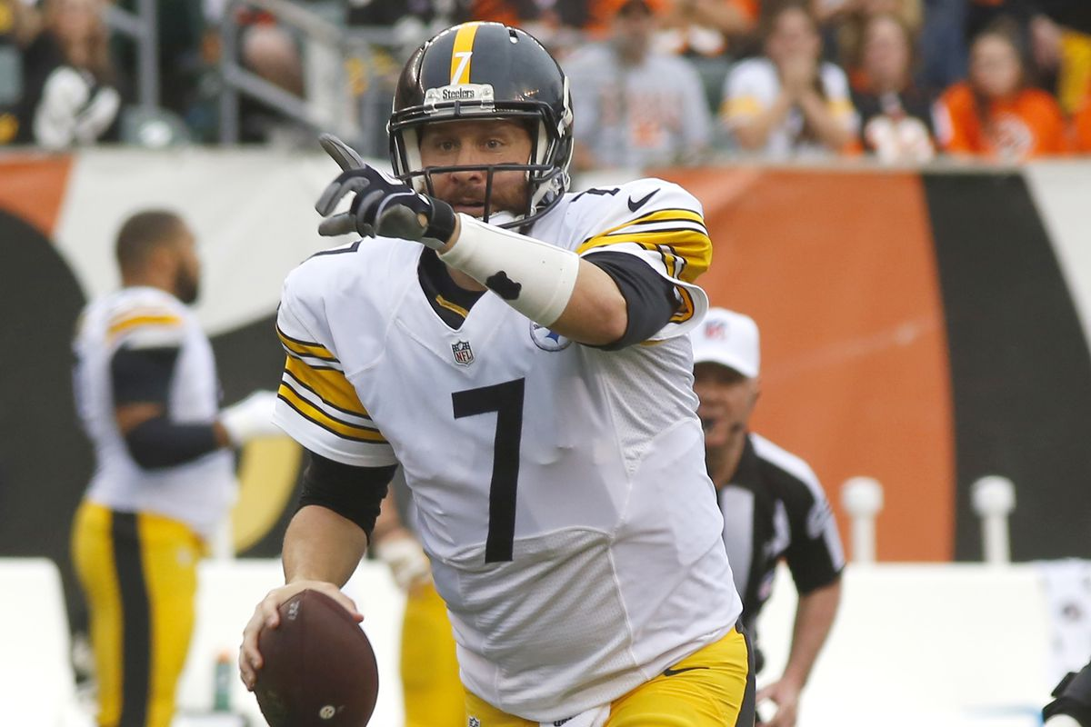 huge selection of 24b72 9343e Broncos vs. Steelers 2015 odds: Pittsburgh solid betting ...