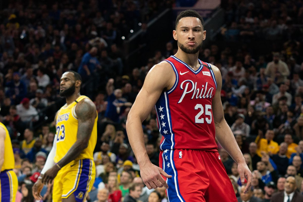 Examining all of Ben Simmons' turnovers this season