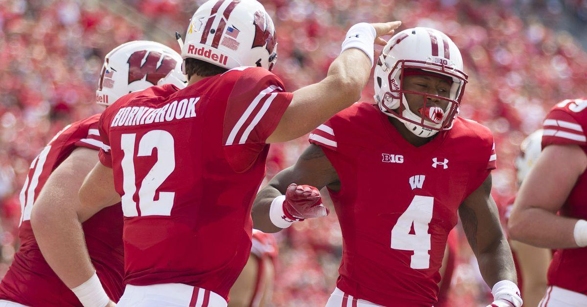 Nebraska wisconsin betting line 2021 nissan football betting tipsters reviews of zootopia