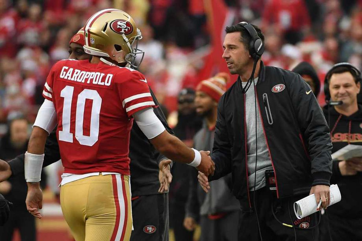302852c7dd1 Golden Nuggets  How explosive can the 49ers offense be  - Niners Nation