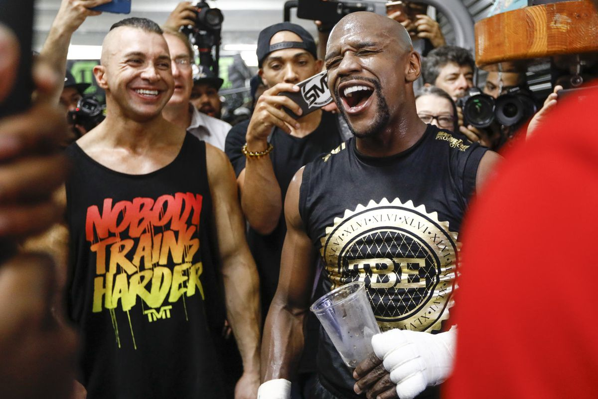 Image result for floyd mayweather vs conor mcgregor