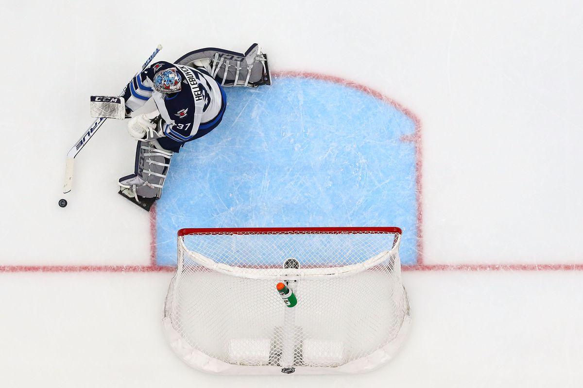 Winnipeg Jets v St Louis Blues - Game Six