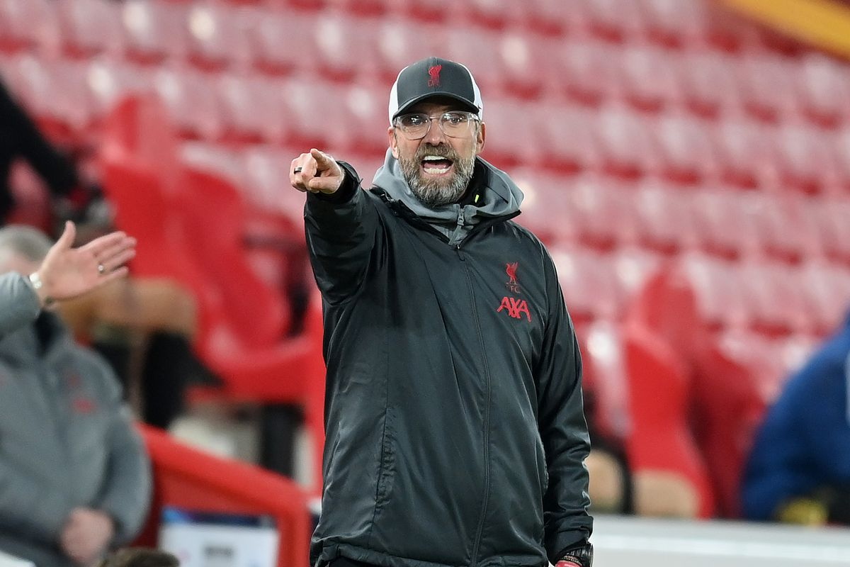Liverpool FC v Ajax Amsterdam: Group D - UEFA Champions League