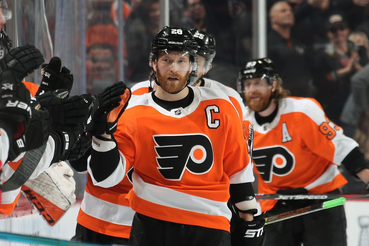 Important dates ahead of the Philadelphia Flyers' 2019-20