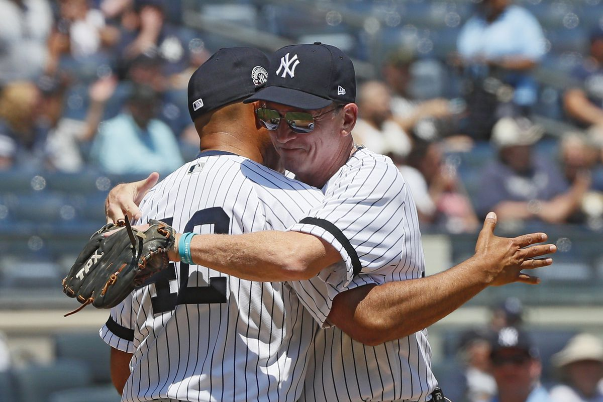 New York Yankees news: David Cone interviews for pitching coach