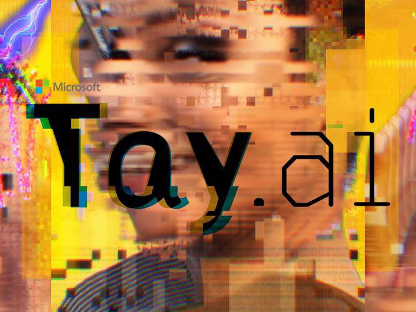 Twitter taught Microsoft's AI chatbot to be a racist asshole