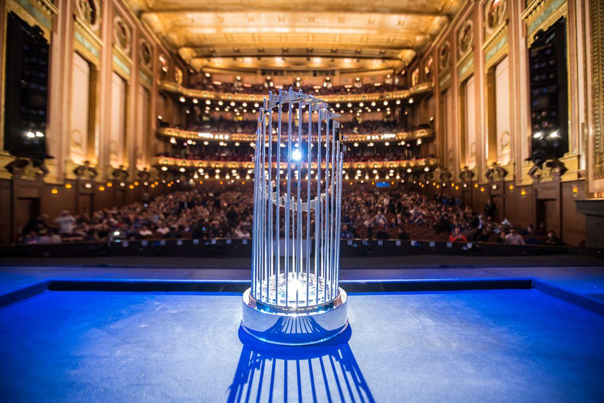 The 2016 World Series Film