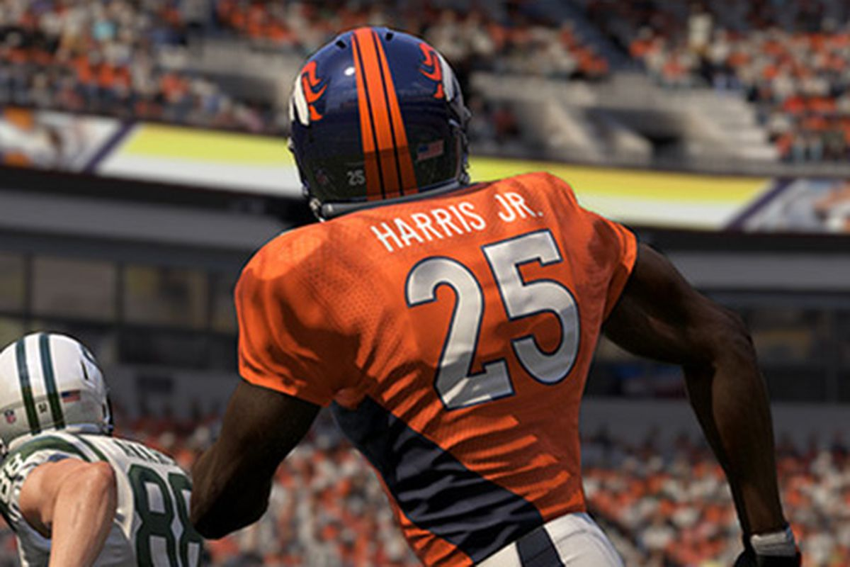 Broncos Madden ratings 2015: Compete player ratings for