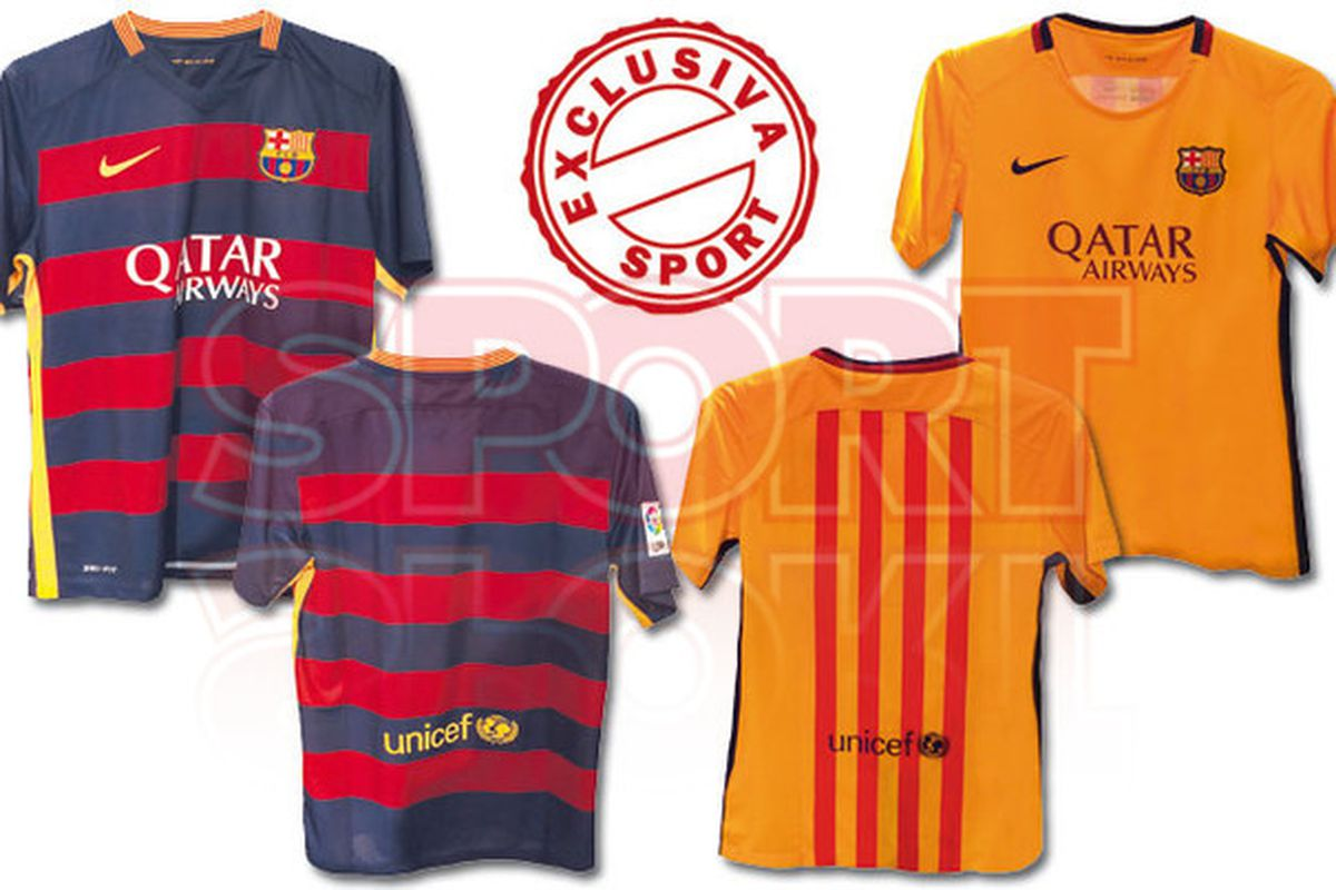 77a33bfa757 Back in December, I brought you an article which we discussed Sport.es  releasing designs for the 2015-16 FC Barcelona kits.