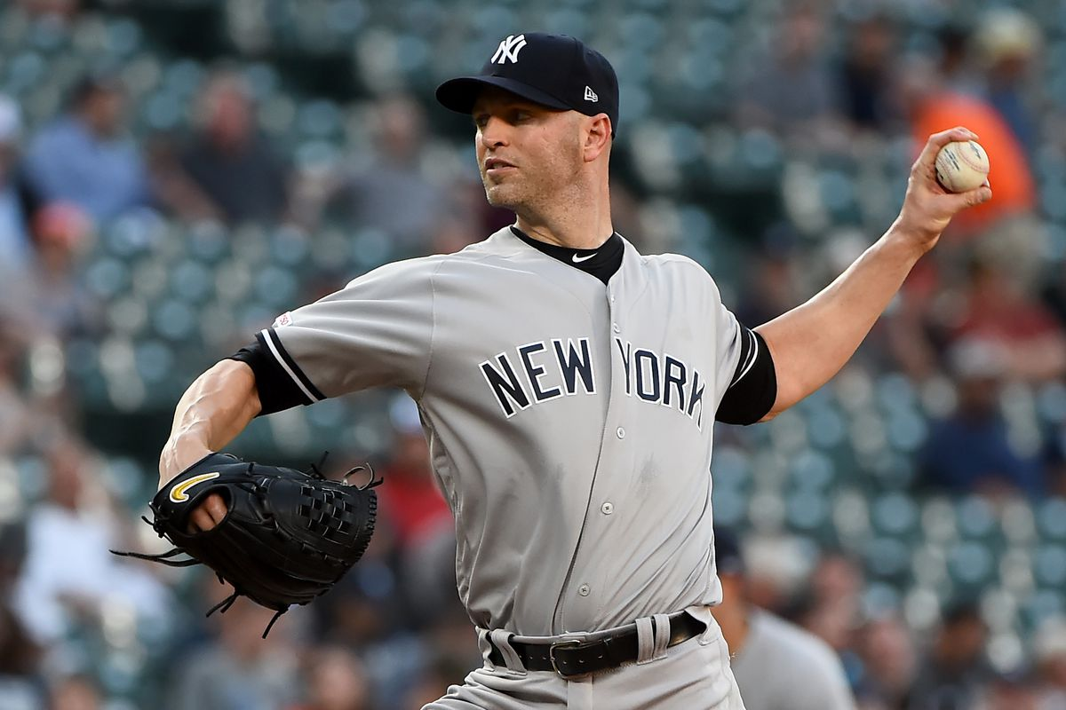 Yankees vs. Royals: Game thread, lineups, how to watch