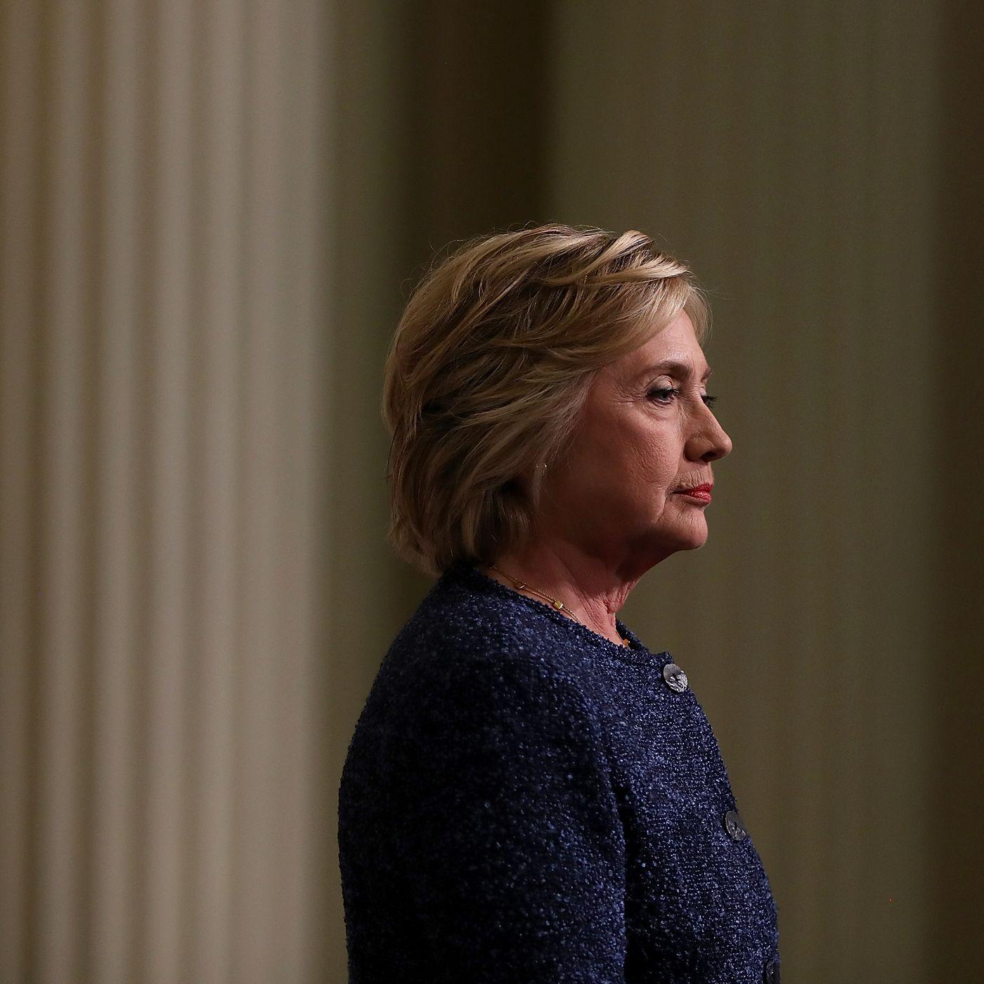 Hillary Clinton S Basket Of Deplorables Explained Vox