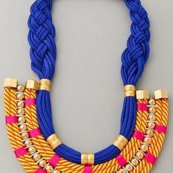"<a href=""http://www.shopbop.com/plate-necklace-holst-lee/vp/v=1/845524441933905.htm?fm=search-viewall-shopbysize""> Hoist and Lee plate necklace</a>, $510 shopbop.com"