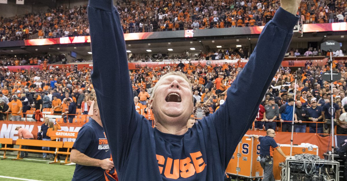Syracuse, Arizona State, and the best teams of one hell of a 'This is why we love college football' weekend