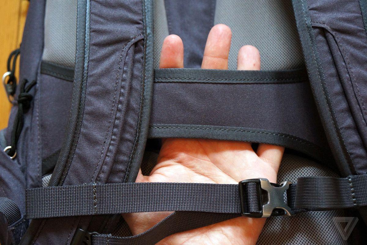 STM Козлы рюкзак