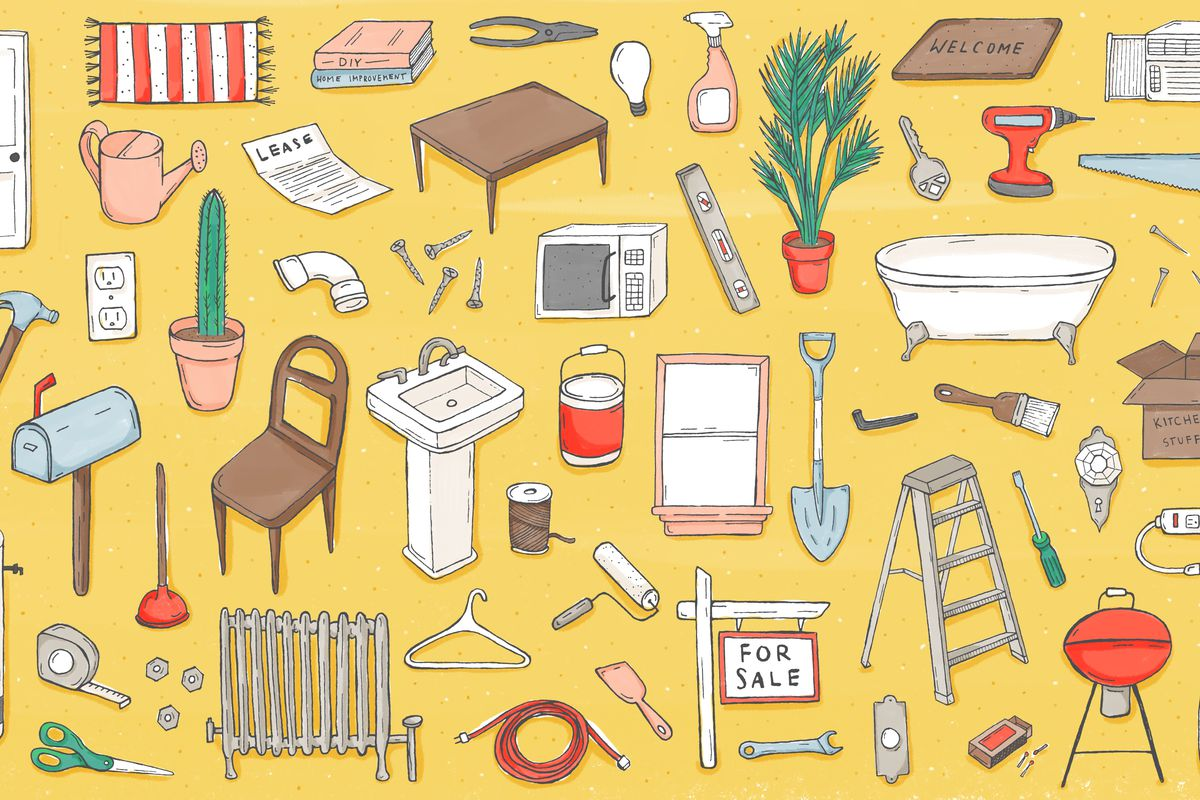 Home Renovation App 15 renovation apps to know for your next project - curbed