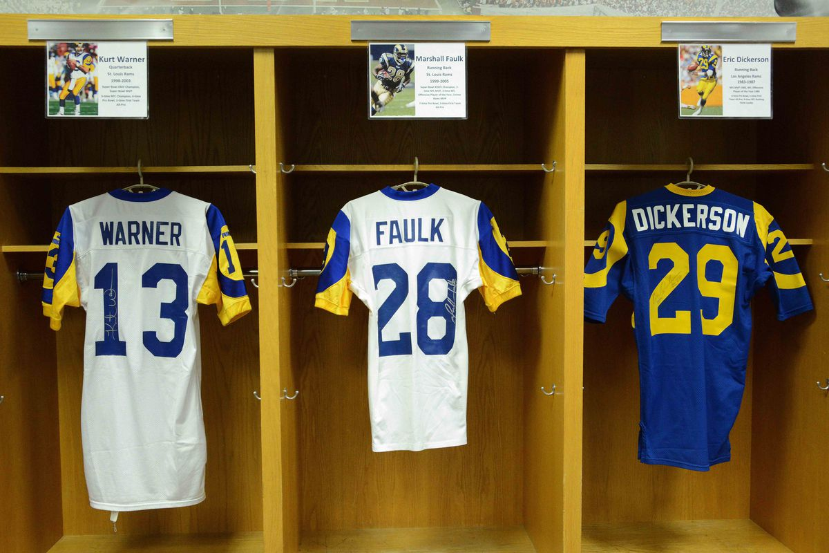 low priced 4fefa ca1c2 Super Bowl: Marshall Faulk says the Patriots taped the Rams ...