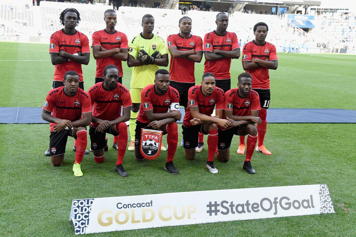 Panama v Trinidad & Tobago: Group D - 2019 CONCACAF Gold Cup