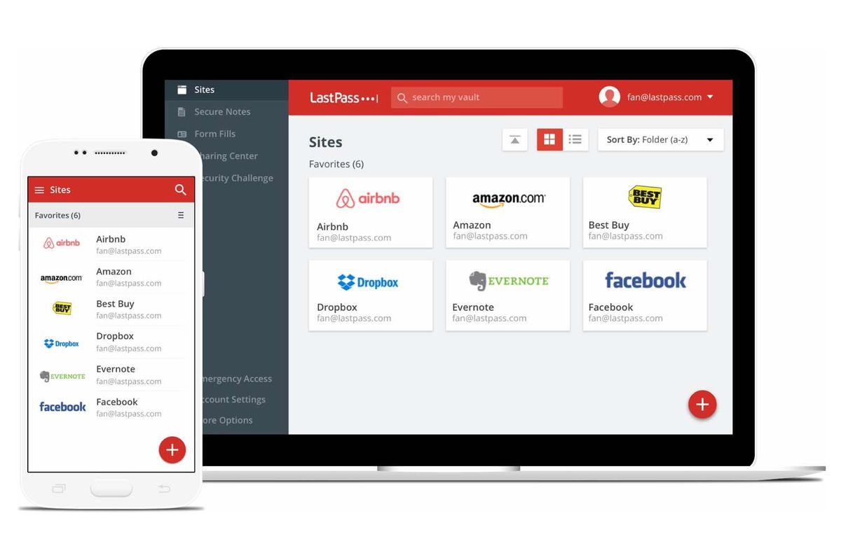how to use lastpass pocket