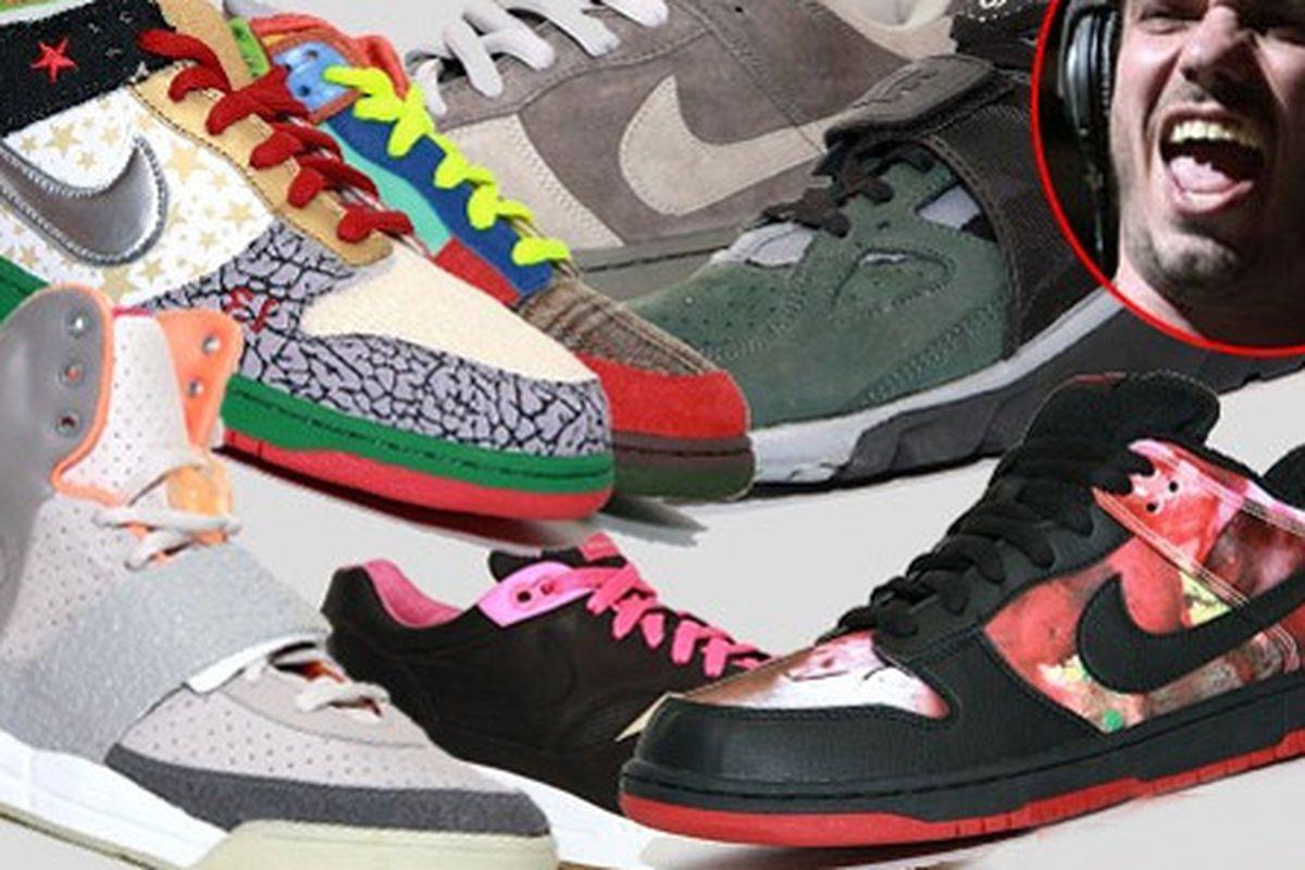 """Image via <a href=""""http://www.tmz.com/2009/11/19/dj-am-shoe-gotta-be-kidding-me/"""">TMZ</a>"""