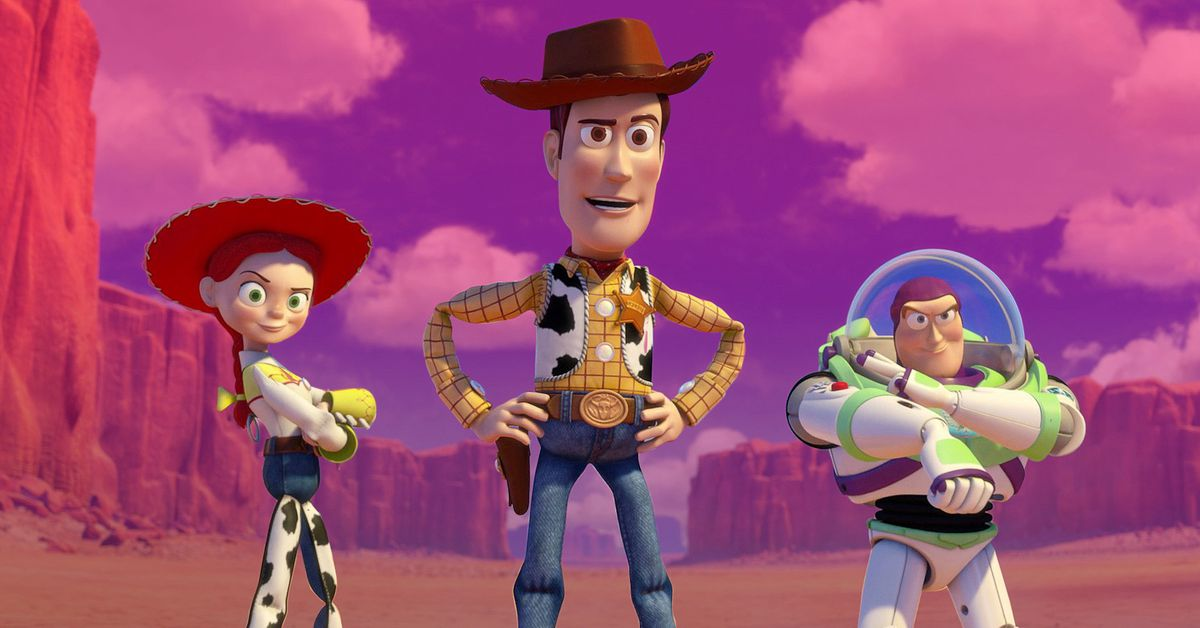 Soul is out, so let's rank the Pixar movies