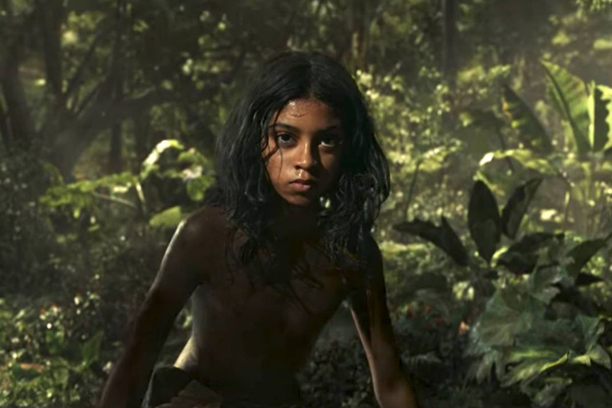 Image result for mowgli movie 2018