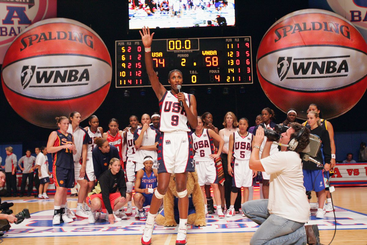 WNBA v USAB