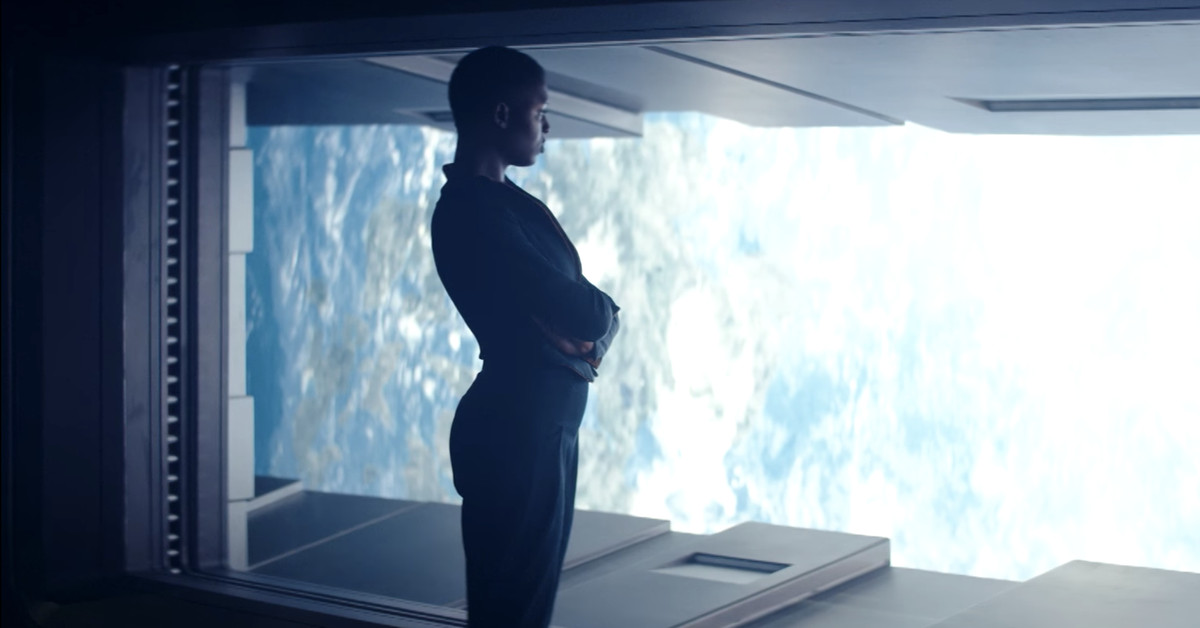 George R.R. Martin's Nightflyers TV show promises 'Psycho in space' in its first trailer