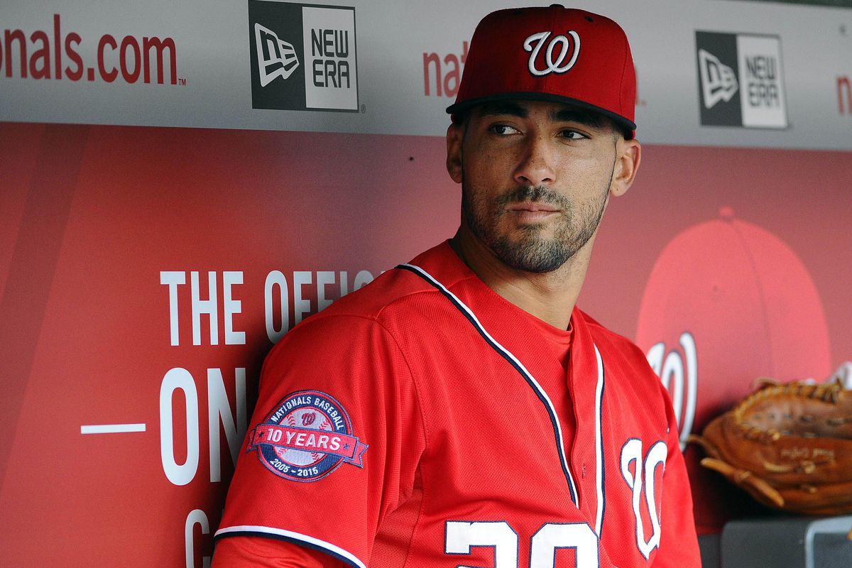 ian desmond - photo #18
