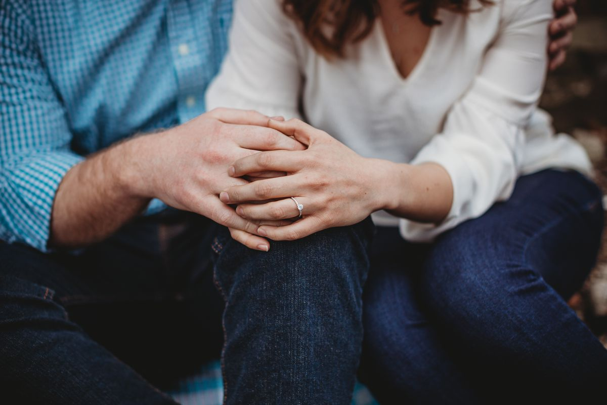 Some couples have grown closer from all of this time being constantly together. But, for some, the closeness has also fueled dependency.