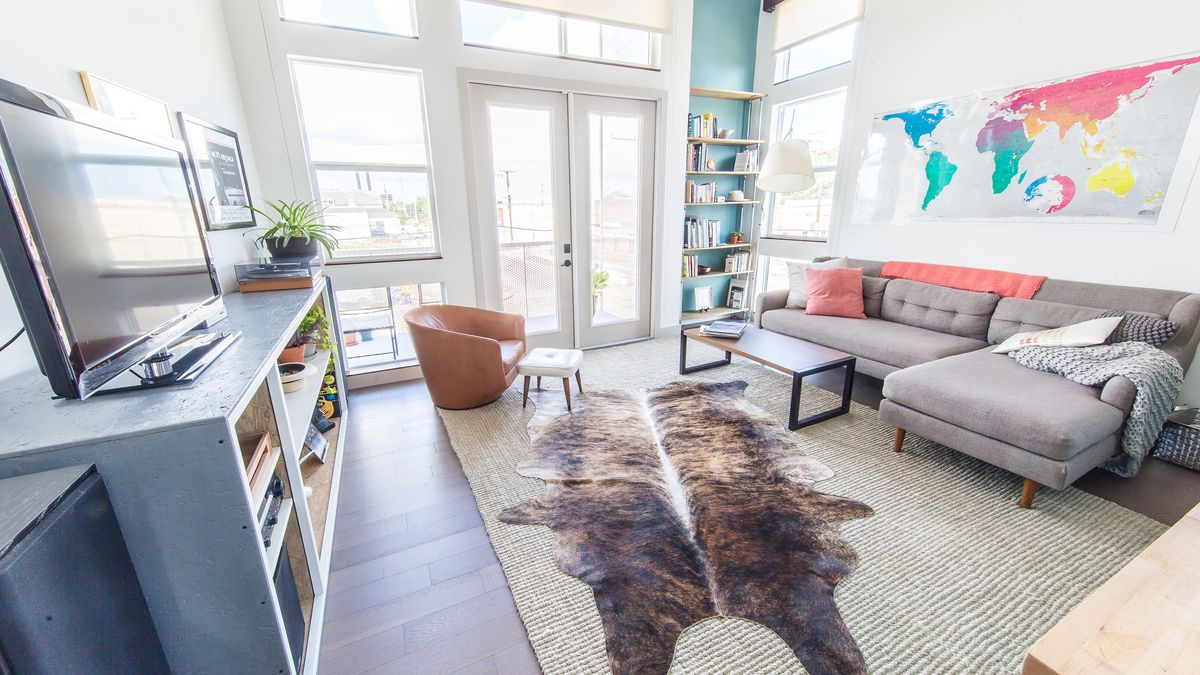 House Calls: Inside Peter and Ashley\'s modern new construction in ...