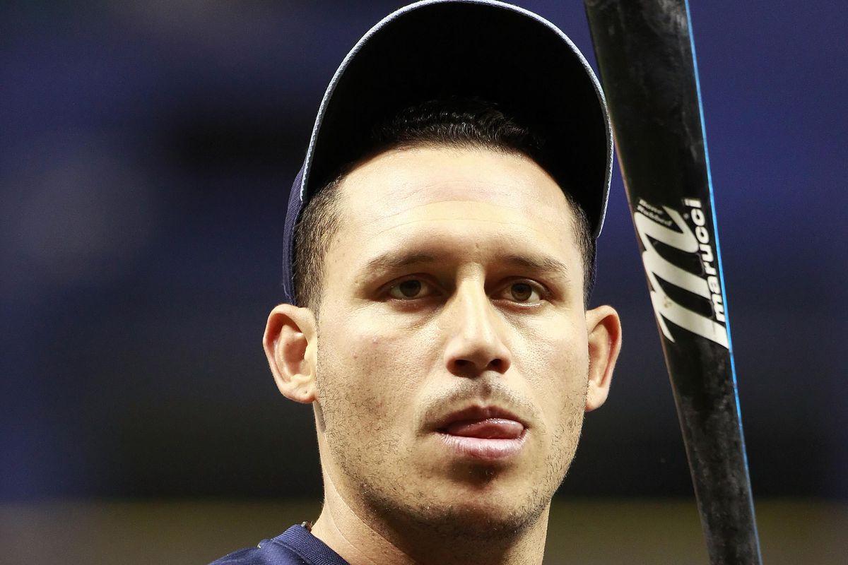 Bad baseball player, Asdrubal Cabrera