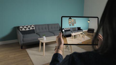 interior design for ipad tutorial keyboard