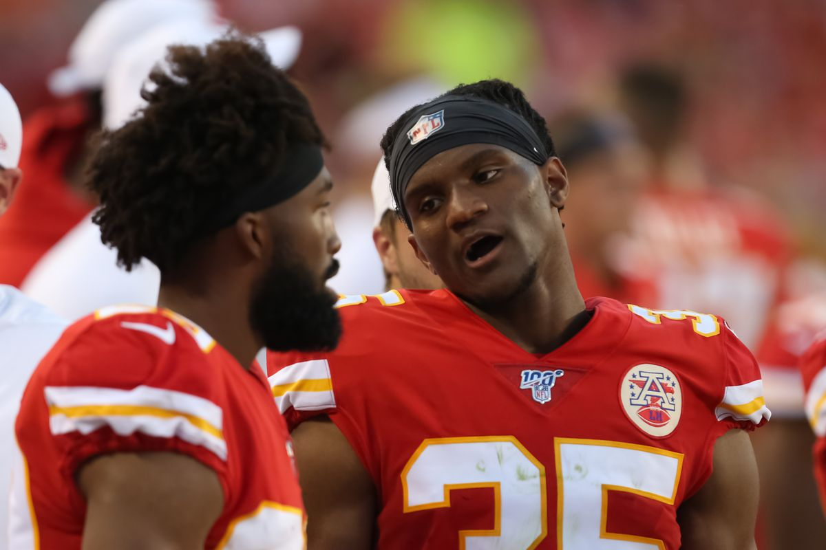 NFL: AUG 10 Preseason - Bengals at Chiefs