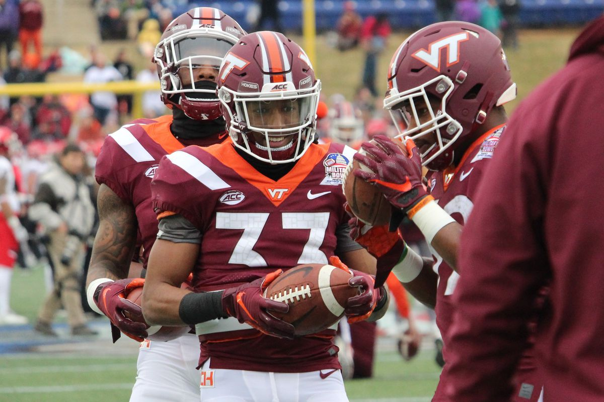 Gobbler Country Round Table The Virginia Tech Transfer Epidemic Gobbler Country