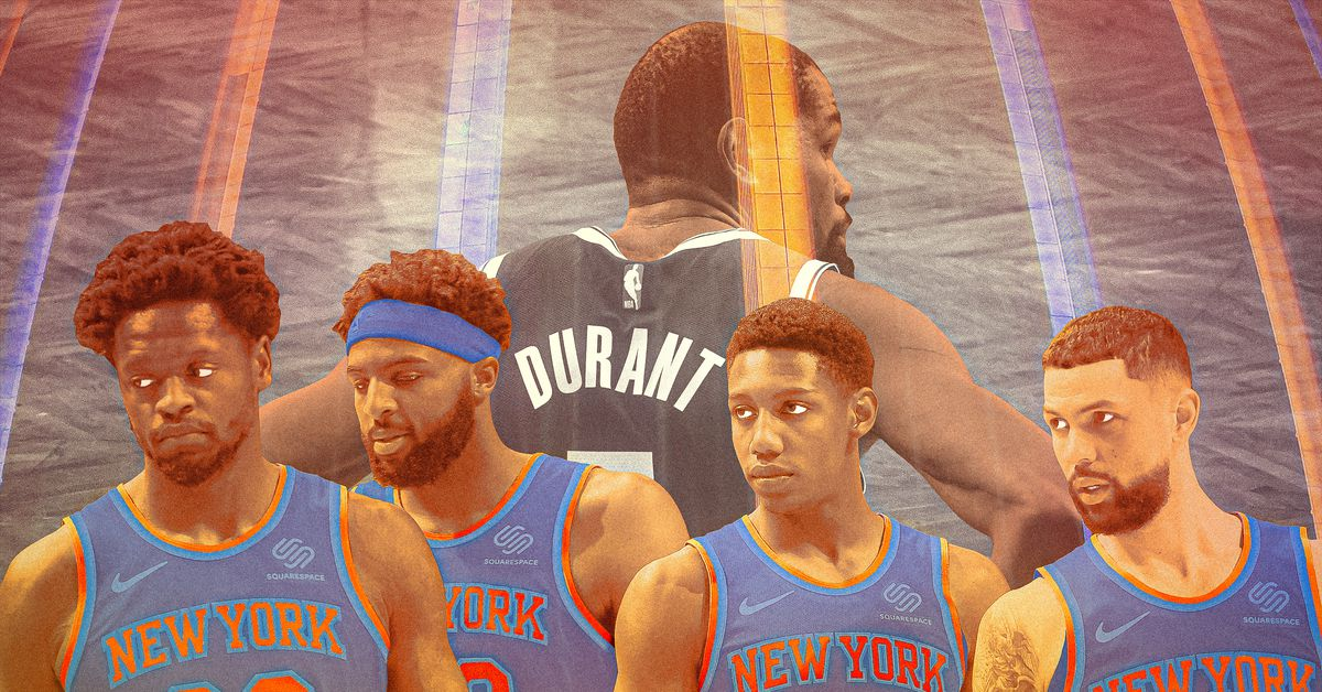The Knicks May Not Be Good … but Don't Tell That to Knicks Fans