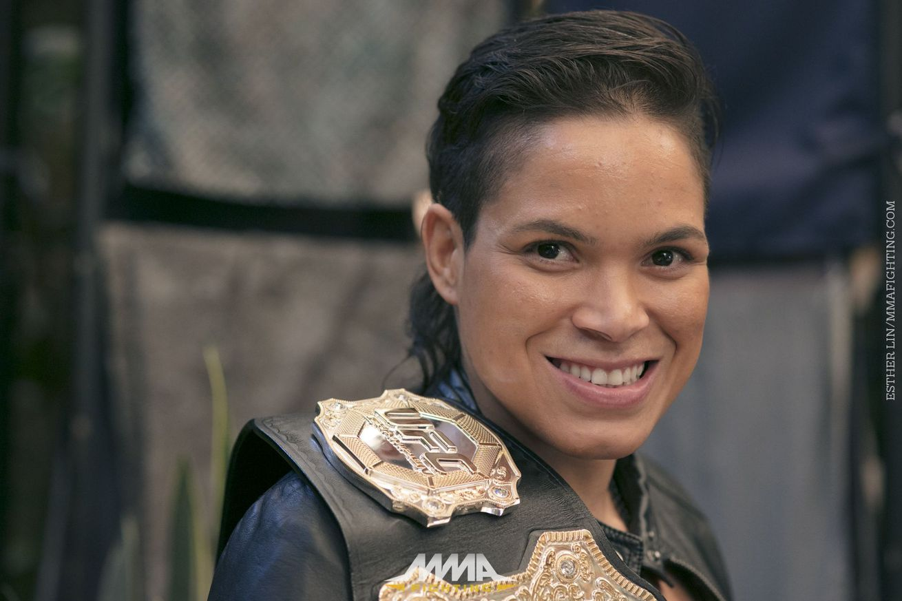 community news, Amanda Nunes reveals that sinusitis lead to her withdrawal from UFC 213
