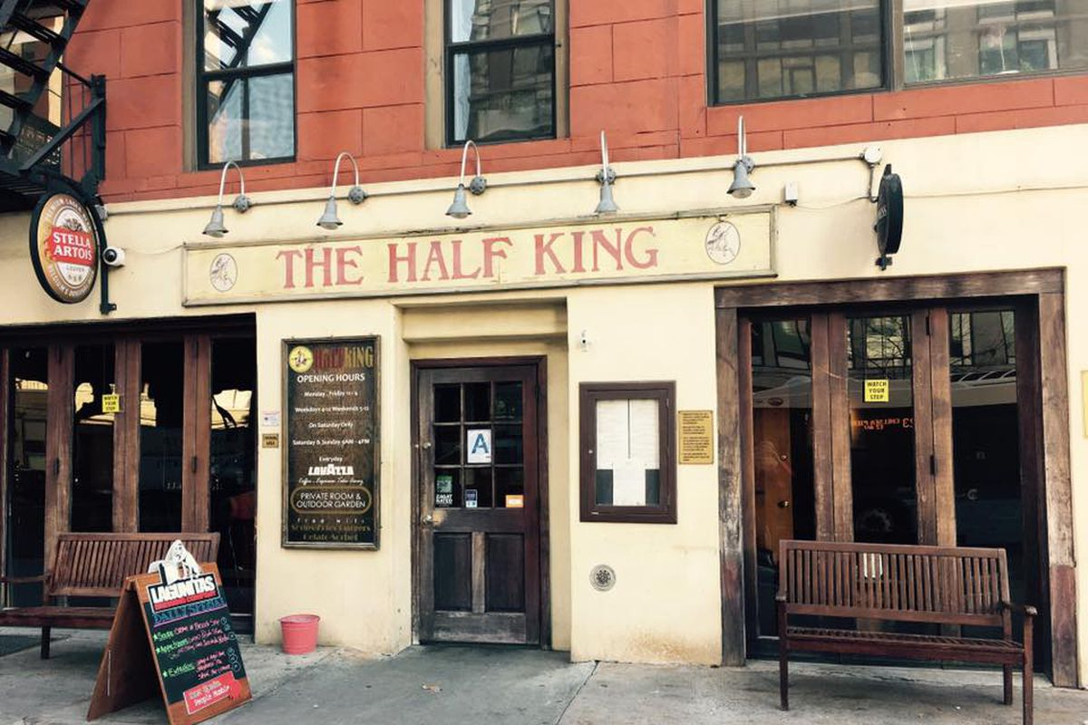 The Half King