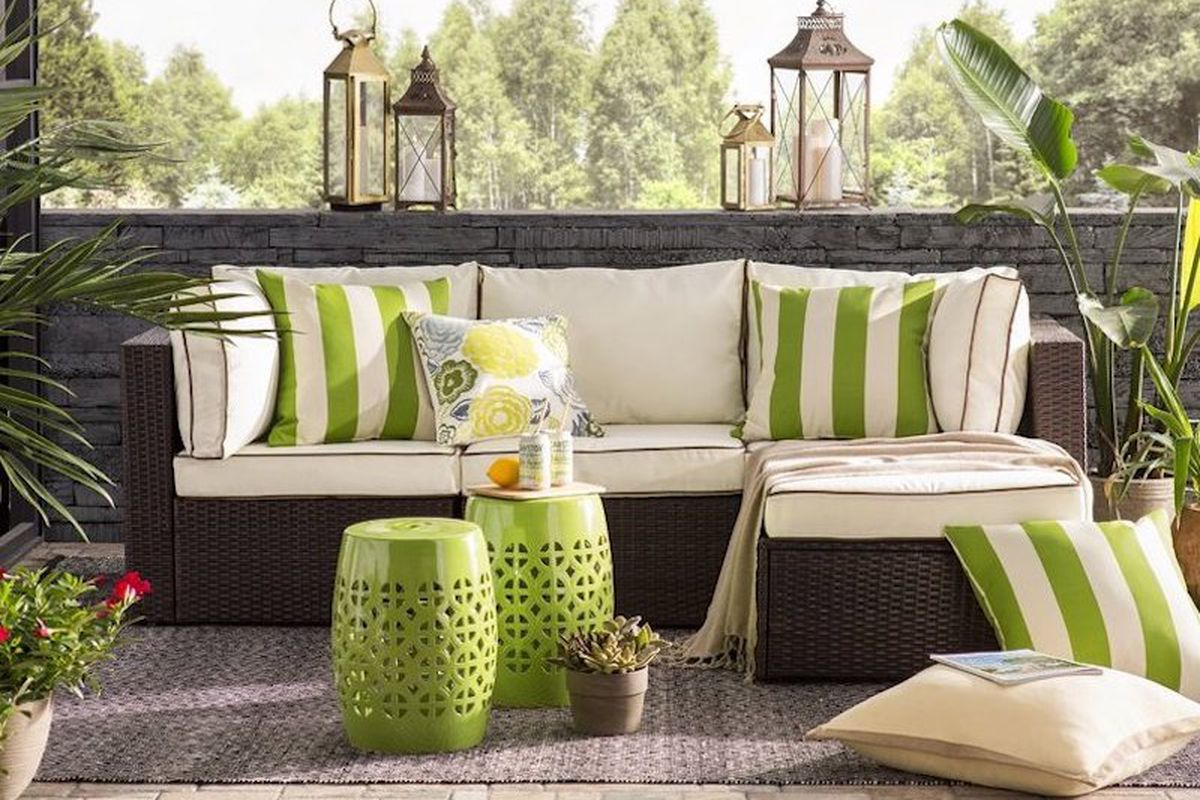 Way Day 2019 The Best Outdoor Furniture On Now