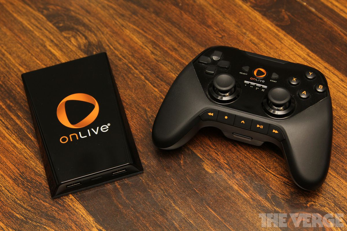 Onlive Lost How The Paradise Of Streaming Games Was Undone