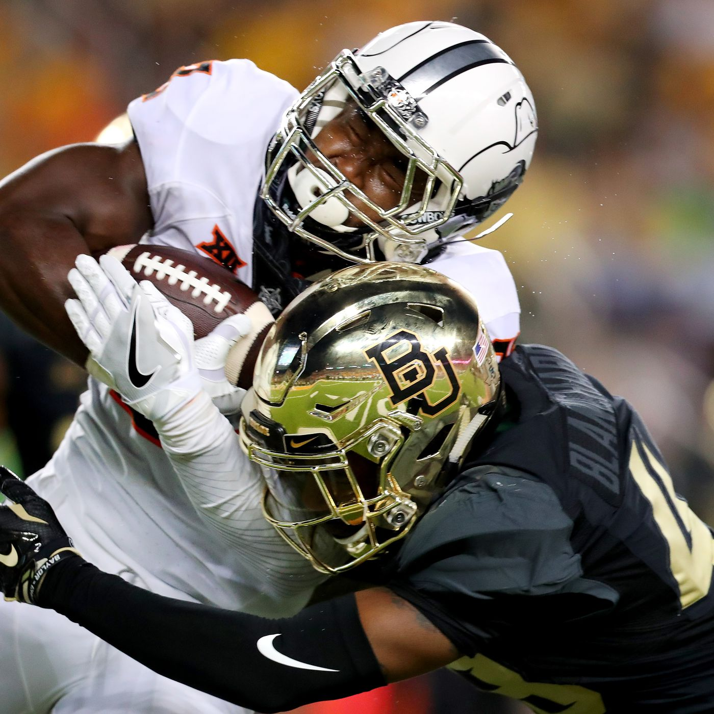 Previewing The 2017 Football Schedule Baylor Cowboys Ride For Free