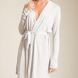 """La Perla robe, $60 (was $192) via <a href=""""http://www.nancymeyer.com/LA-PERLA/search"""">Nancy Meyer</a>"""