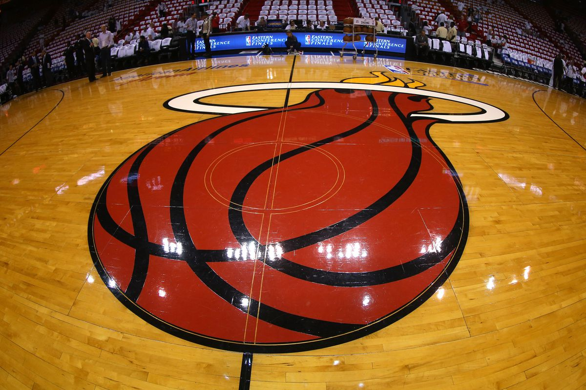 Indiana Pacers v Miami Heat - Game One