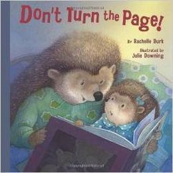 """""""This is a cute and cozy bedtime story for little ones. The story is about Sami Hedgehog and little bear, side-by-side as they put off going to bed for as long as possible. It is a delightful story within a story, cleverly done and beautifully illustrated"""
